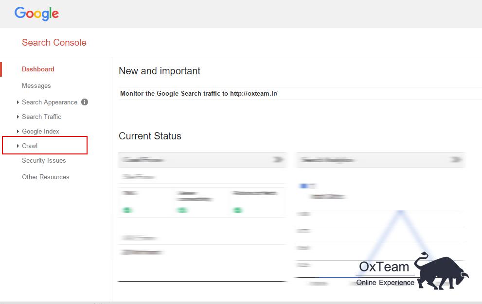 بهینه سازی سایت در موتور جست و جو