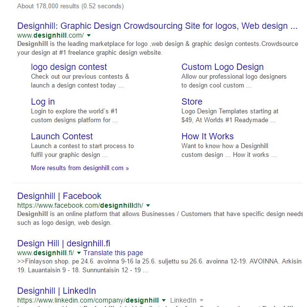 designhill | دیزاین هیل