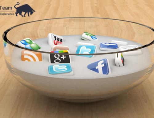 حقایقی در مورد شبکه های اجتماعی
